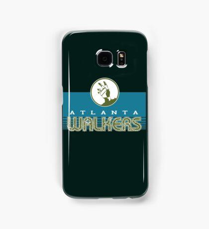 Atlanta Walkers Samsung Galaxy Case/Skin