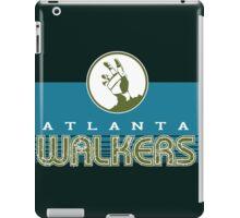 Atlanta Walkers iPad Case/Skin