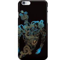 Tattoo Ghost's Ink Memories iPhone Case/Skin