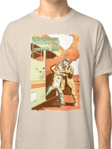 Breaking Bad to the Future Classic T-Shirt