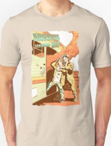 Breaking Bad to the Future T-Shirt