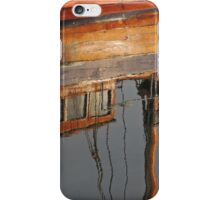 In reflective mood iPhone Case/Skin