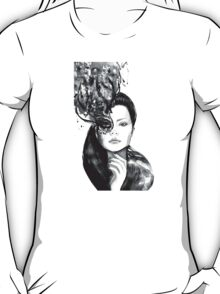 Fashion woman T-Shirt