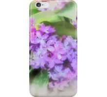 Lovely in Lavender iPhone Case/Skin
