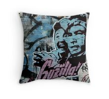 Graffiti 03 Throw Pillow