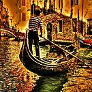 Venezia by LudaNayvelt