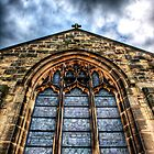 Trowell Church, Nottingham by goZzee