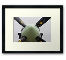 Solve This Double-Edged Puzzle: What Is This? Framed Print