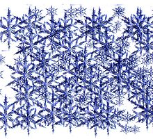 XMAS pattern by philipwayne