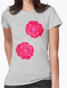 Two pink roses T-Shirt