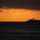 East Pier Sunrise by Steiner62