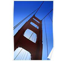 Bridge Support Poster