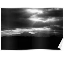 Mountains of Mourne Poster