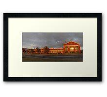Matilda Bay Brewery - Western Australia  Framed Print