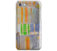 block 2 iPhone Case/Skin