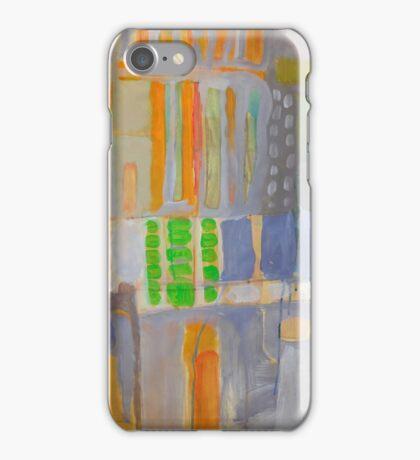 block 2 iPhone Case/Skin