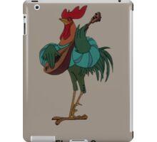 EL Gallo iPad Case/Skin