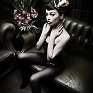 lilien.zart V by silent-view