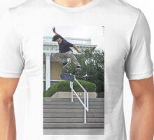 Kickflip Crook Unisex T-Shirt