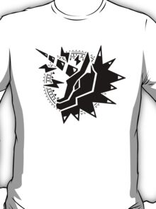 Kirin Sigil [Black] T-Shirt