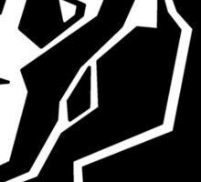 Kirin Sigil [Black] Sticker