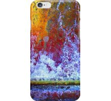 Fountain Of Life iPhone Case/Skin