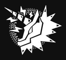 Kirin Sigil [White] by thelonevoice