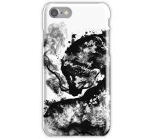 Ink Dragon iPhone Case/Skin