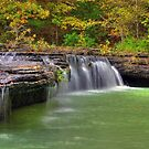 Haw Creek 5 by kittyrodehorst
