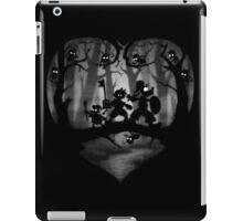 Heart of Darkness iPad Case/Skin