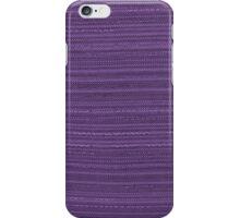 Lavender Texture iPhone Case/Skin