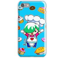 Let's get cooking! iPhone Case/Skin