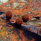 Rusty land by Bluesrose