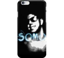 SoMo Tribute iPhone Case/Skin