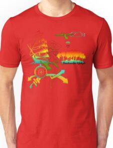 beachcomber Unisex T-Shirt