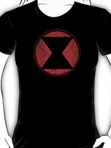Beware The Widow T-Shirt