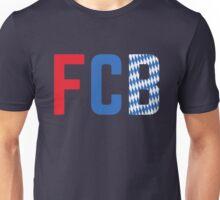 FCB Unisex T-Shirt