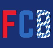 FCB by kmgee