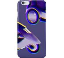 The Sinclair C5 iPhone Case/Skin