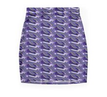 The Sinclair C5 Mini Skirt