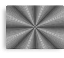 Dimensions;... sharp pencil!... Canvas Print