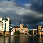 Leith Shore by roll6pics