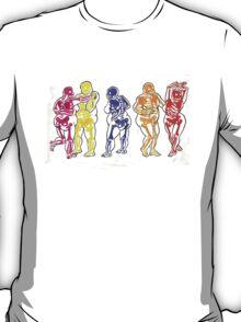Happy Bones T-Shirt