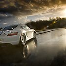9FF Cayman by supersnapper
