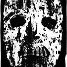 Mask by peabody00