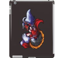 Chibi Temrin (Retiring Aug 31st) iPad Case/Skin