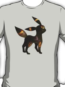 Umbreon Silhouette T-Shirt