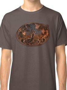Birth of the Dragon Queen Classic T-Shirt