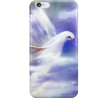 And When I Turned Towards The Light  iPhone Case/Skin