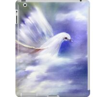 And When I Turned Towards The Light  iPad Case/Skin